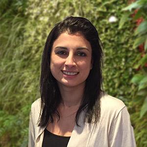 Kay Rahmani
