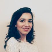 Saida Naji